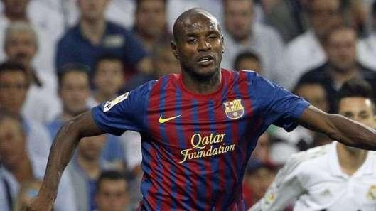 Barça : Éric Abidal peut-il s'offrir un nouveau miracle ?
