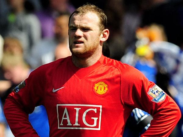 ANG : Rooney veut imiter Cantona