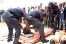 Collusion mortelle sur la nationale 2: Trois morts et 15 blessés à hauteur de Pire Gourèye