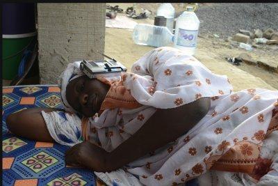 Paroles de réfugiés mauritaniens : à Dakar, sans espoir de retour