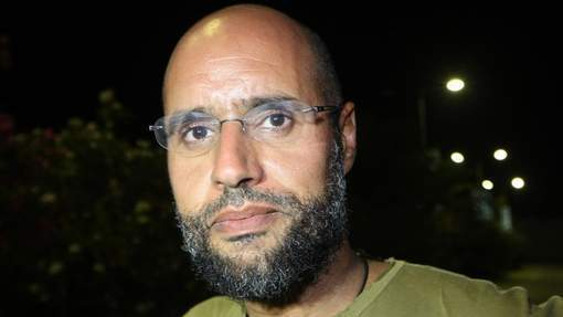 Seif al-Islam Kadhafi serait pendu en Libye