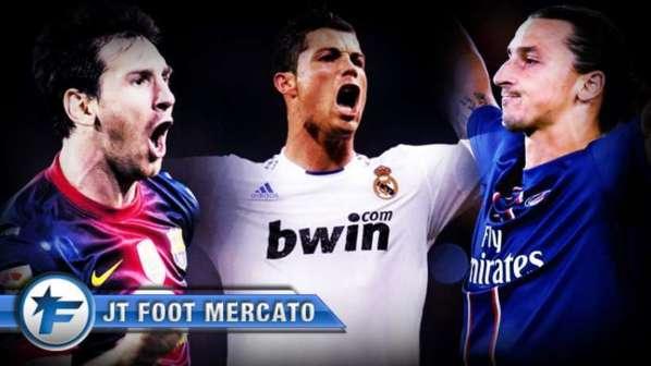 Messi, CR7, Ibra : qui est le plus décisif ?