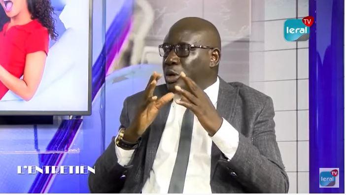 Complot au Cabinet du Président de la République/ Omar Ndiaye Angolma Lâche une bombe