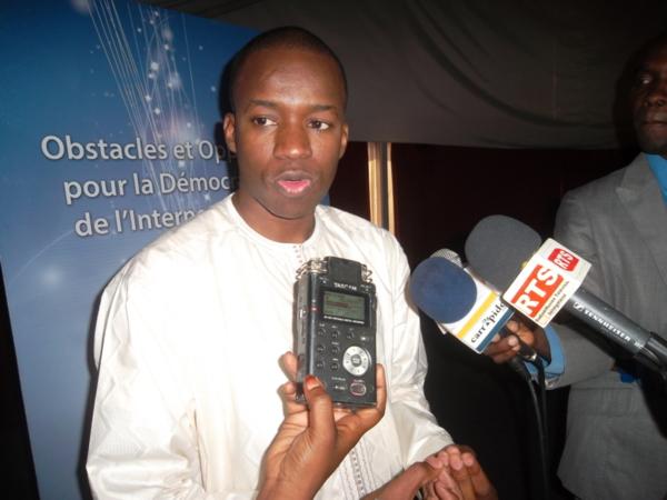 Accès à l'internet haut débit: Le Sénégal traîne toujours