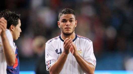 Newcastle/EdF : Hatem Ben Arfa se lance dans une nouvelle opération reconquête