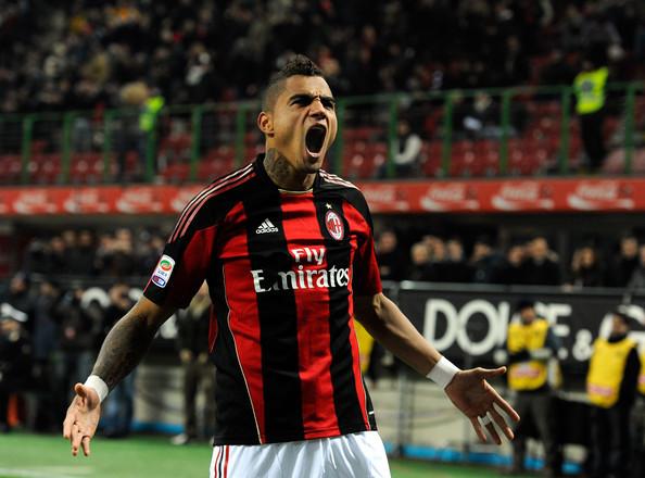 Le Milan AC prêt à lâcher Boateng ?