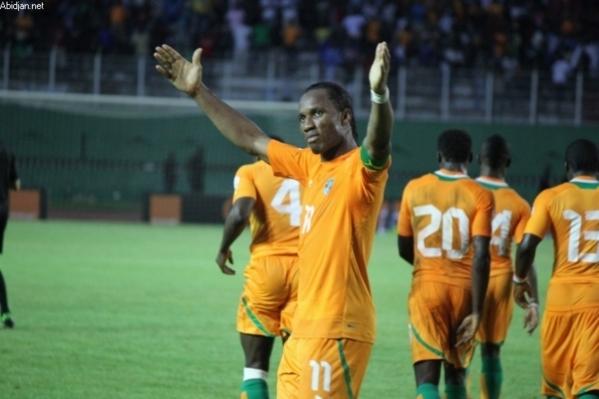 Can 2013 / Sénégal Côte d'Ivoire : Les Eléphants ont un avantage psychologique