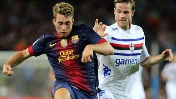 Voici les nouveaux talents du FC Barcelone