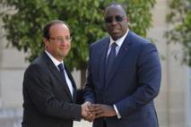 François Hollande à Dakar : officines obscures, Françafrique, trouvent portes closes !