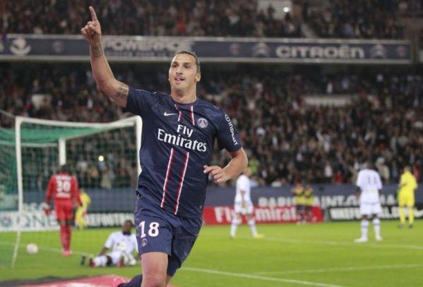 Didier Drogba s'enflamme pour Zlatan Ibrahimovic