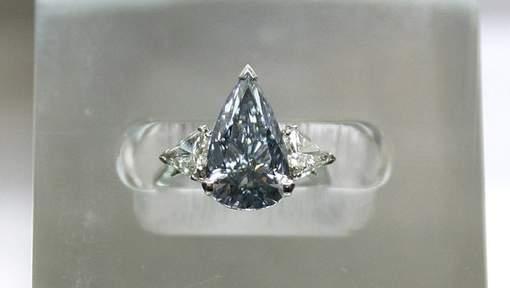 Un énorme butin de diamant dérobé chez un diamantaire anversois