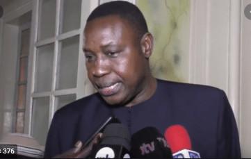 Me Boucounta Diallo: « La délibération des 225 hectares à la Sedima, est frappée d'illégalité »
