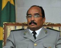Urgent : le président Mohamed Ould Abdel Aziz serait blessé au cours d'une attaque contre son cortège