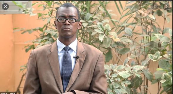 Me Aya Boun Malick Diop accusé d'abandon de poste: Le greffier risque la radiation