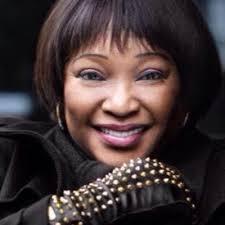 Johannesburg: Zindzi, la fille de Nelson Mandela est décédée ce lundi