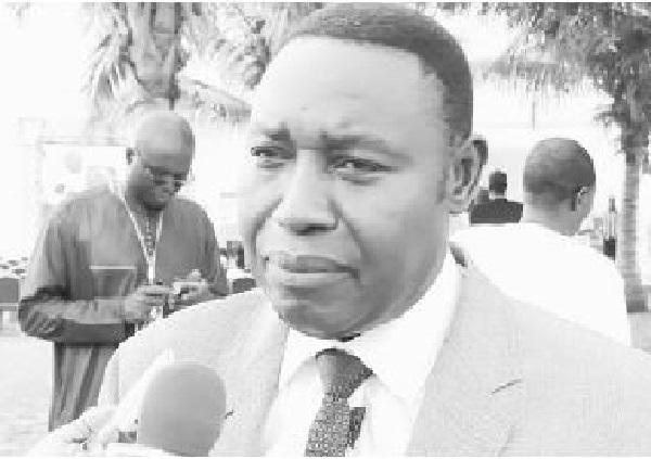 « Juridiquement Macky Sall n'aura pas de troisième mandat » : Me Bucounta Diallo explique sa conviction …