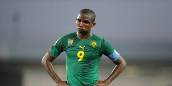 Le Cameroun a été dompté