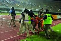Les sanctions que risque le Sénégal après l'interruption du match