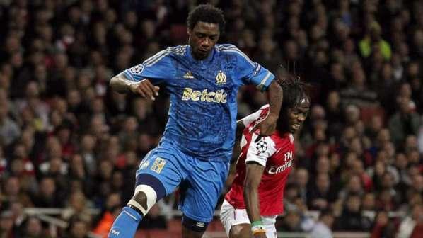OM : le Milan AC avoue son petit faible pour N'Koulou !