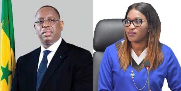 Financement : Macky Sall envoie Zahra Iyane Thiam à Podor