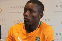 Max Gradel : « ces incidents ne reflètent pas l'image du Sénégal et des sénégalais