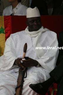 Amadu Scattred Janneh raconte les derniers instants des condamnés à morts exécutés en Gambie