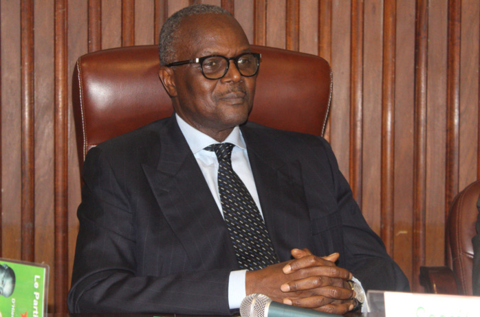 Ousmane Tanor Dieng: Un an déjà !