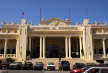 Conflit à la Chambre de commerce de Dakar