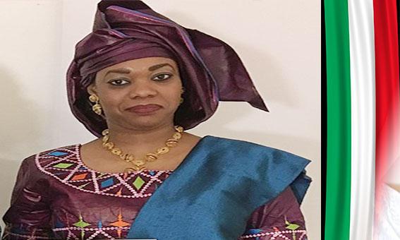 Consul du Sénégal à Milan: Rokhaya Bâ Touré virée