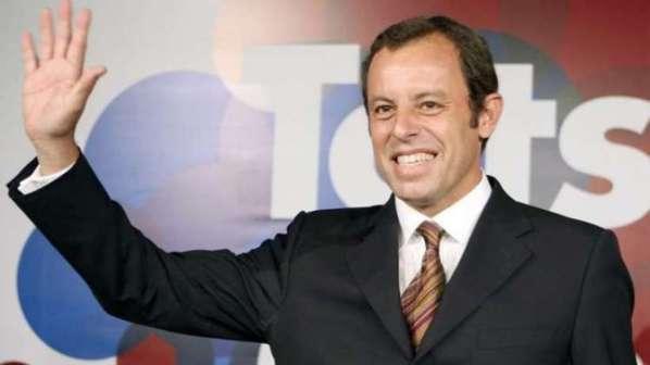 Le Barça victime d'une opération de déstabilisation de Man City ?