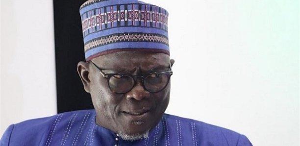 Moustapha Diakhaté : Macky Sall ignore les missions de l'IGE