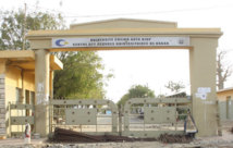 Abdou Salam Sall pour la création d'une police universitaire à l'UCAD