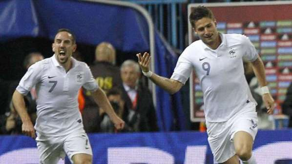 Espagne-France, un match fondateur pour la bande à Deschamps ?