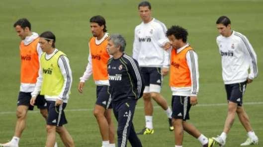 Le Real Madrid frappé de plein fouet par le virus FIFA...