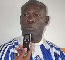 """Roger Mendy: """"Elhadj Diouf est apte à jouer en équipe nationale"""""""