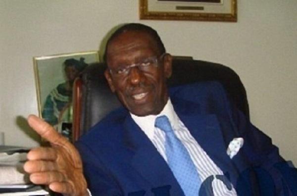 Déclaration de patrimoine: Doudou Wade demande à Macky Sall de donner l'exemple, en déclarant le sien