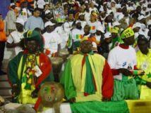 Le 12ème Gaindé va supporter la Côte d'Ivoire en 2013