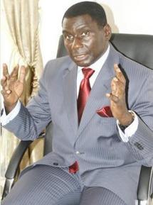 Marché de gré à gré du siège du port à Bamako: Le Dg Cheikh Kanté bloque les deux milliards de F Cfa des Chinois