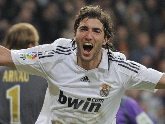 Real Madrid : Higuain vers la prolongation ?
