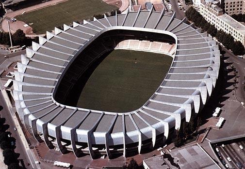 PSG : 70M€ pour l'acte I de la rénovation du Parc