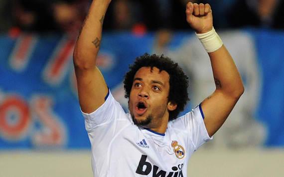 La blessure qui va rapporter gros au Real Madrid