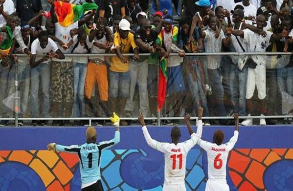 Mondial Beach soccer 2015 : le Sénégal parmi les candidats