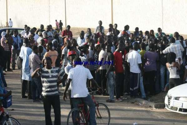 Mobilisation annoncée des thiantacounes devant la prison : Rebeuss sous haute tension, ce vendredi