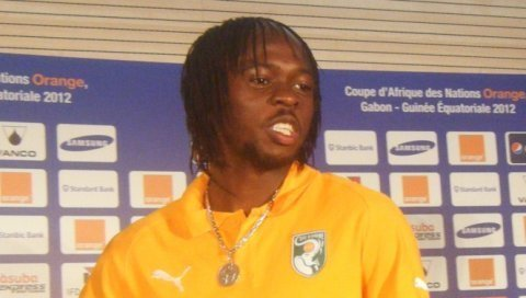 Gervinho : « Dakar nous a marqués »