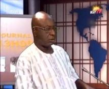 [Audio] Un ancien de l'Administration pénitentiaire juge illégal le transfèrement de Cheikh Béthio