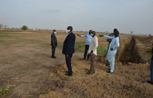 Litige foncier: Ndingler rejette la proposition de Babacar Ngom et menace…