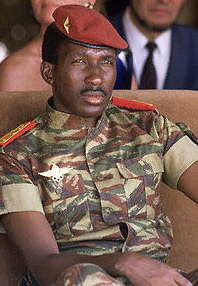 [Documentaire] La vie de Thomas Sankara