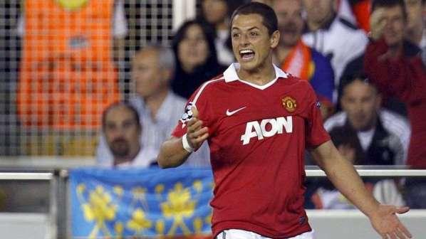 Man Utd : Javier Hernandez, un allié majeur à venir pour l'OL ?