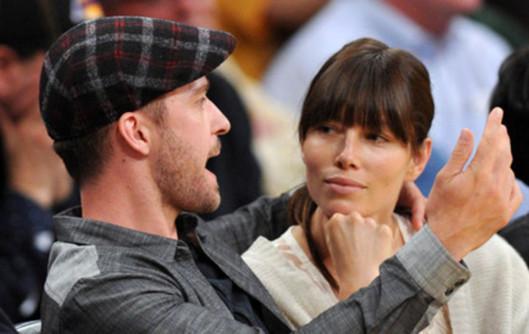 Justin Timberlake : officiellement marié à Jessica Biel