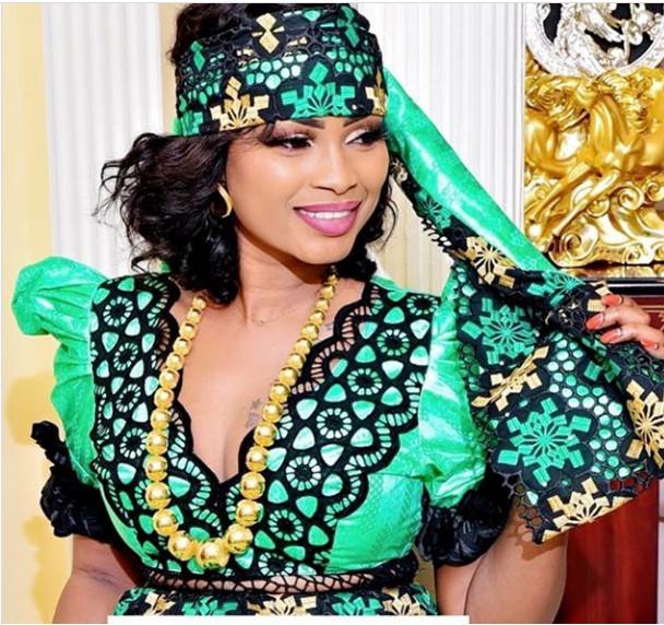 Mode Tabaski: Admirez ces magnifiques tenues !